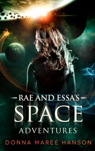 Rae and Essa Space Adventures